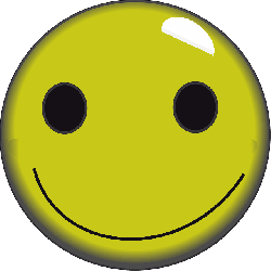 smile, yellow, smiley, emoticon, emotions, happy
