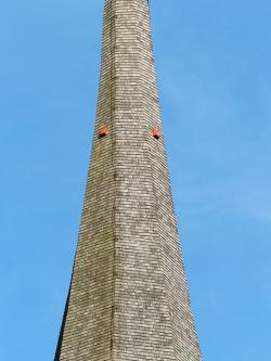 spire roof, roof, church, steeple, stone most pure