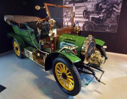 spyker, 1905, car, automobile, engine