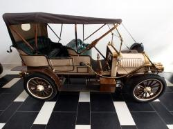 spyker 1907, car, automobile, vehicle, motor vehicle