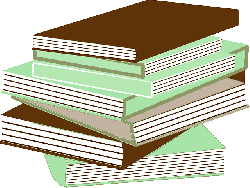 stack, icon, education, paper, papers, drawing, cartoon