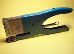 stapler, office, paperclip, paperclips, attach