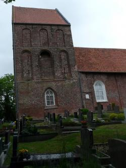 steeple, church, askew, late church tower in the world