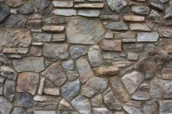 stone, wall, tiles, background