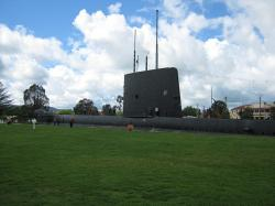 submarine, germantown, holbrook, war, military, navy