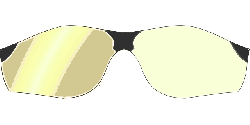 sun glasses, glasses, shades, sun protection, view