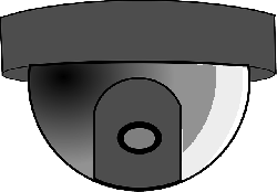 surveillance, camera, observe, security cam, video cam