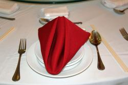 table arrangement, arrangement, table, cloth