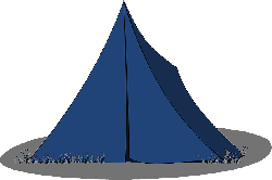 tent, camp, camping, vacation, outdoors