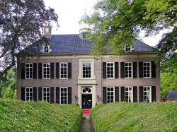 the netherlands, mansion, estate, architecture, grounds