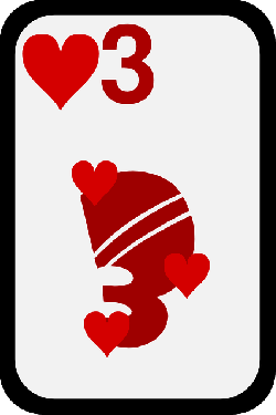 three, casino, game, cards, play, hearts, poker, bet