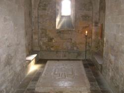 tomb, crypt, medieval, lund, cathedral, kyrka, knight