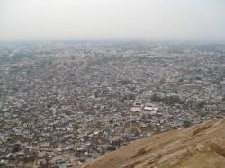 top, city, india, view, indian, jaipur