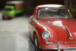toy car, toys, auto, car, automotive, porsche