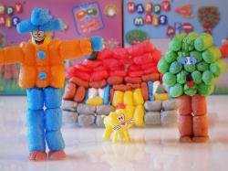 toy, kids, funny, happy, play