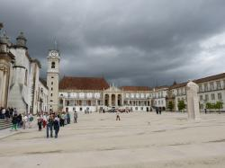 university, coimbra, portugal, unesco