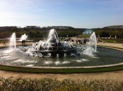 versailles, louis xiv, architecture, fountain, water