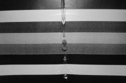 water, black, white, striped, light, liquid