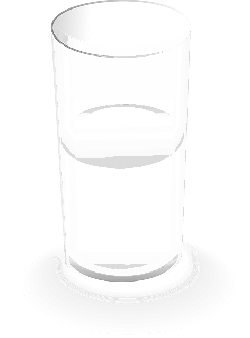 water, computer, icon, etiquette, glass, food, outline