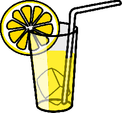 water, glass, juice, outline, drawing, cup, bottle