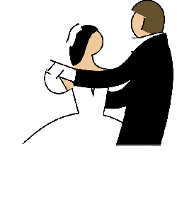 wedding, couple, love, ring, wife, alter, husband