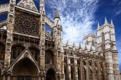 westminster, abbey, architecture, britain, building