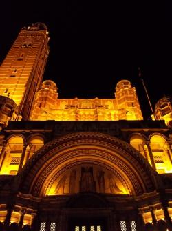 westminster cathedral, church, buildings, urban, city