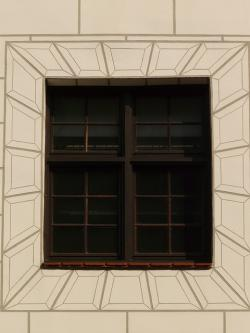 window, ornament, home, building, live, white